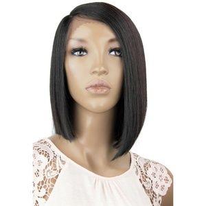 Beautiful Bob Lace Front Wig